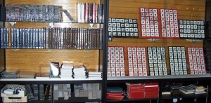 Check out our large inventory of coin supplies