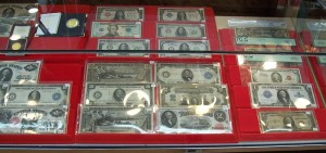 Paper Currency for sale